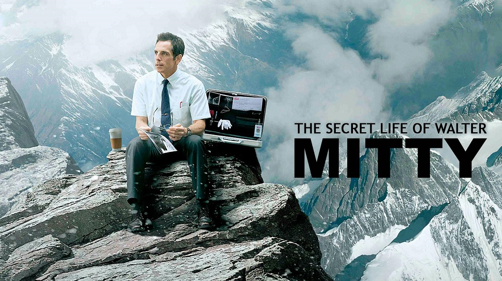 The Secret Life of Walter Mitty - 2013 - Stuart Dryburgh